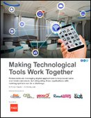 Making Technological Tools Work Together