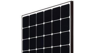 New High Power Solar Module Ready for Residential Use
