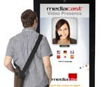 B2C to B2Me: MediaTile launching HumanKiosk (Video)