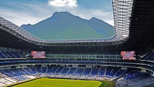 Digital signage scoreboards set for cross-continental soccer exhibition in Mexico