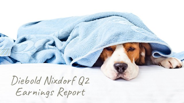 Diebold Nixdorf and the Terrible, Horrible, No Good, Very Bad Day