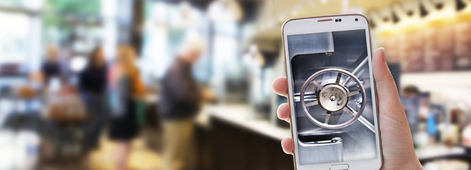 Lock it up: 5 ways to protect customers using mobile payments