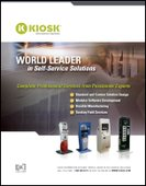 KIOSK Information Systems | World Leader in Self-Service Solutions