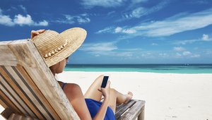 Seeking a source of new summer business? Reach out to all those smartphone-addicted travelers