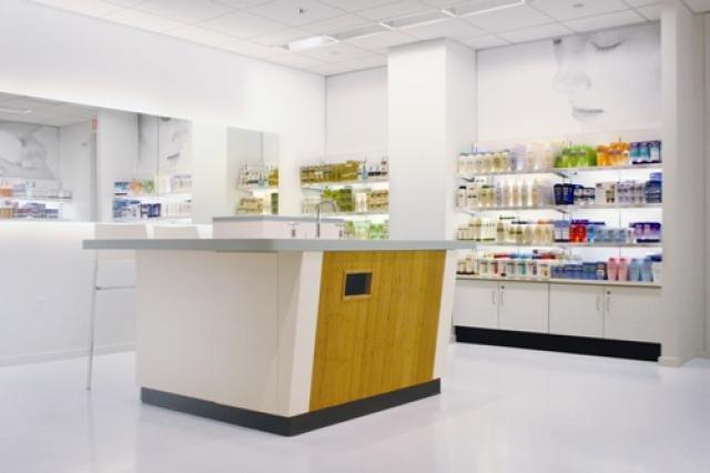Jnj My Store >> Johnson Johnson Employee Model Store Retail Customer Experience