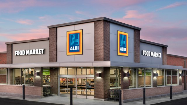 Customer demand driving Aldi's green remodel