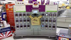 Mobile and kiosks: One brand's touchpoint formula