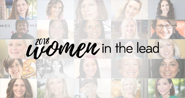 International Women's Day: Q&A with 25 female execs from Subway, Tender Greens, many more