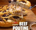 Pizza Hut Canada adds poutine as topping