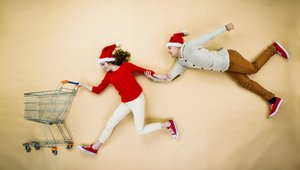 Should we make the holiday shopping season a 365-day effort, or not?