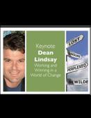 Executive Summit Keynote Presentation (Slides)
