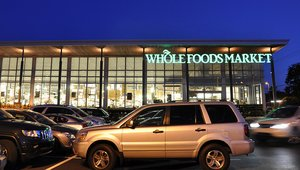 From stock options to oranges: Whole Foods Rewards is a natural for growth