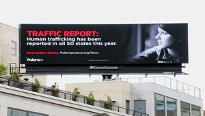 Anti-human trafficking digital billboard campaign launched in Minnesota