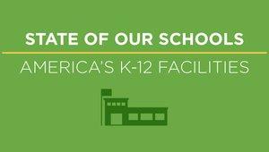 $46 billion gap exists in school building funds, report says