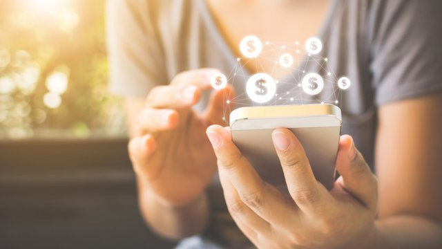Mobile banking is vital to consumers, Citi says