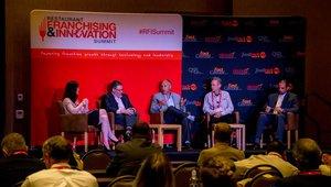 Long John Silver's, Papa John's, KFC tech execs give tips on embracing the future