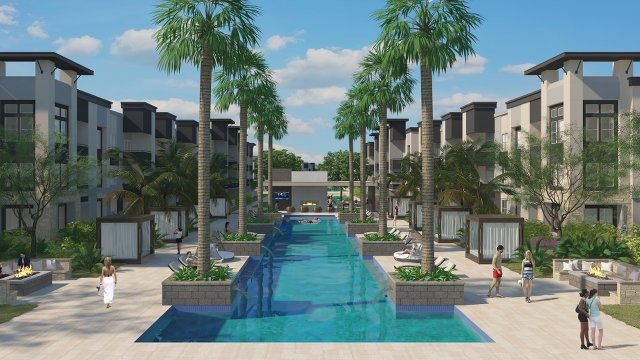 Phoenix Apartment Project Earns NGBS certification