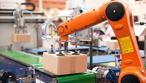 Future of retail is robotic and not just in the supply chain