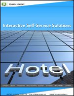 Self-Service Solutions for Hotels