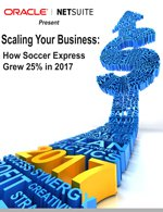 [WEBINAR] Scaling Your Business: How Soccer Express Grew 25% in 2017