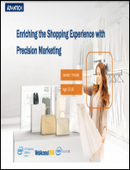 Enriching the Shopping Experience with Precision Marketing