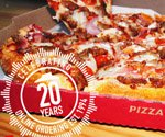 Pizza Hut 'not competitive enough on value'