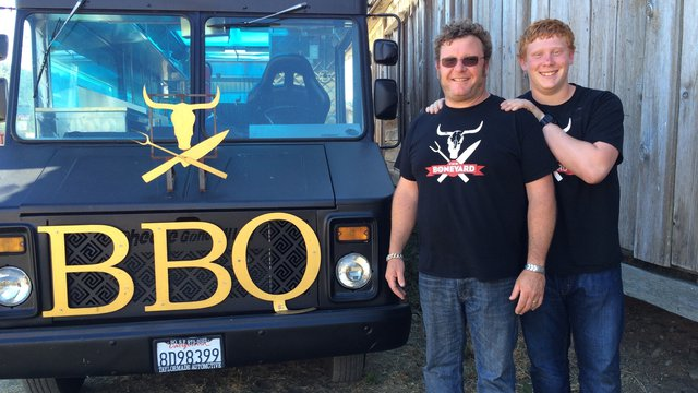 Targeting 500 customers a day: How one San Francisco food trucker does it (Part 1)