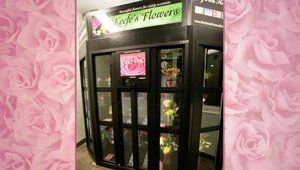 How kiosks make Valentine's Day sweeter for florists, gift card merchants and others
