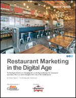 Restaurant Marketing in the Digital Age