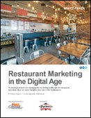 Restaurant Marketing in the Digital Age