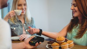 Are wearables the future of dining out?