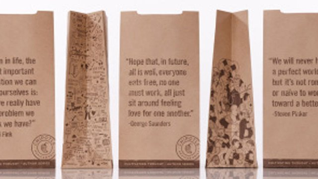 Essay Of Newspaper Chipotle Unveils Original Essays On Its Packaging Thesis Persuasive Essay also How Do I Write A Thesis Statement For An Essay Chipotle Unveils Original Essays On Its Packaging  Fast Casual High School Persuasive Essay