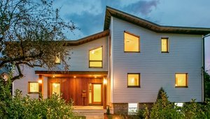 Passive House remodeling project wins award for reduced energy use