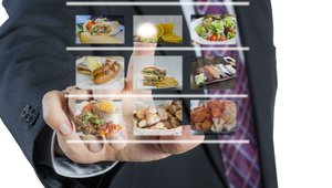 Special Report: 'tipping point' on the way for restaurant self-serve kiosks