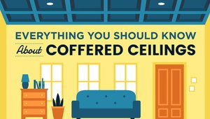 Coffered Ceiling: An Acoustic Solution For Any Space