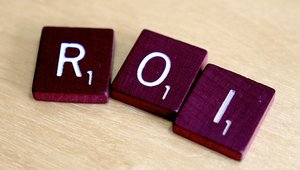 How do we measure the ROI?