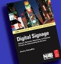 Digital signage book a 'must read'