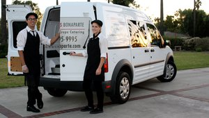 Southern California crepes food truck expands into multifaceted foodservice business