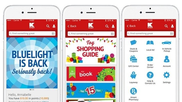 Kmart chief: We're focusing on the fun factor and meeting shopper needs