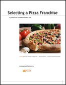 Selecting a Pizza Franchise
