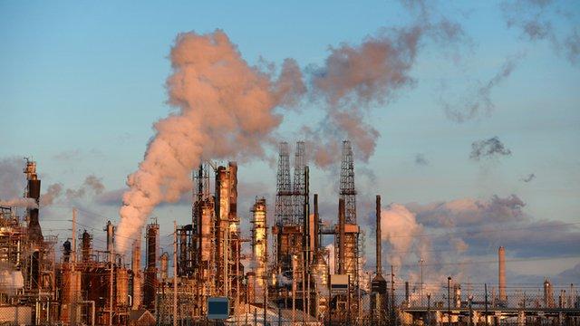 Blockchain startups tackle carbon reduction