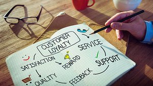 Avoid these 5 mistakes in building a customer loyalty program