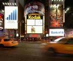 Digital signage takes a bite out of the Big Apple