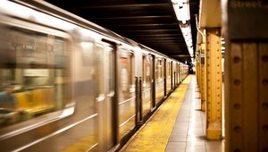 NYC Transit shares insight on digital signage kiosk deployment