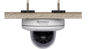 March Networks Expands Innovative HD Analog Video Solution with New, Easy-Mount CA2 Series Cameras
