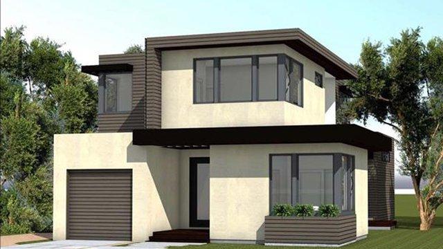 Prefab approach bridges gap in sustainable Calif. home market