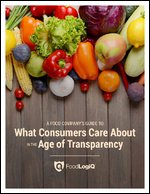 What Consumers Care About in the Age of Transparency