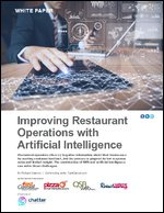 Improving Restaurant Operations with Artificial Intelligence