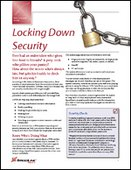 Locking Down Security