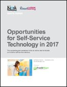 Opportunities for Self-Service Technology in 2017
